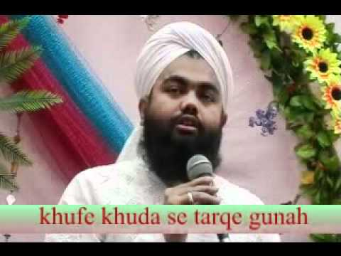 Sunni Dawat E Islami Sayyad Amin Ul Qadri Sahab [kkstg Part 01].flv video