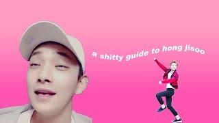 a shitty guide to hong jisoo