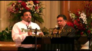 Veeraputhran - Don't forget : Malayalam- English Sermon by  Rev. Geevarghese Chacko