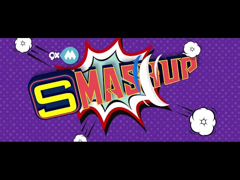 DJ RINK 9XM SMASH UP ||  MERCY V/S FRIENDSHIP- || BADSHAH X MARSHMELLOW thumbnail