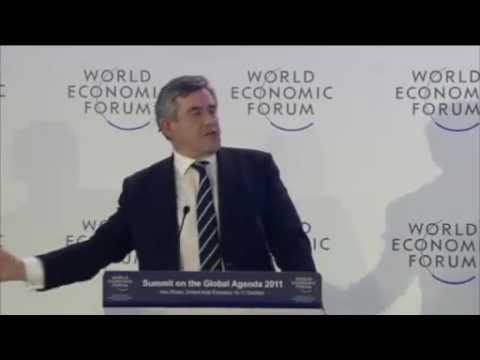 Abu Dhabi 2011 - The Great Transformation - Shaping New Models