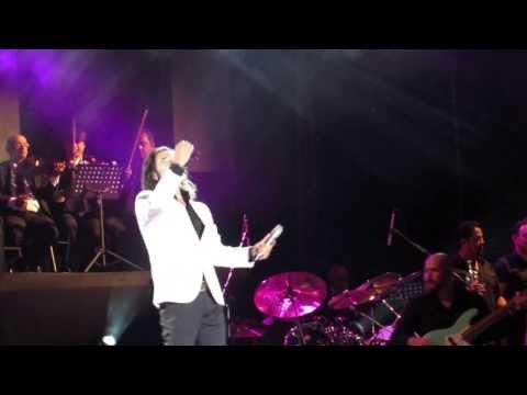 Marco Antonio Solis    Concierto  En  Buenos Aires Argentina