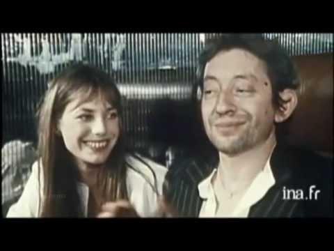 Serge Gainsbourg •ั Lunatic Asylum (HD)