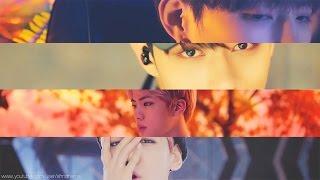 GOT7 & BTS & EXO & SEVENTEEN - 'Never Ever X Blood Sweat & Tears X Growl X BOOMBOOM' MASHUP