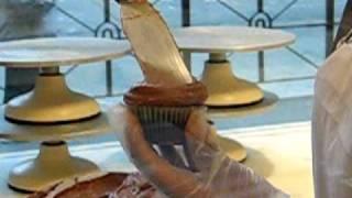 Magnolia Bakery Frosting