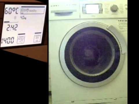Waschtrockner 6 waschtrockner