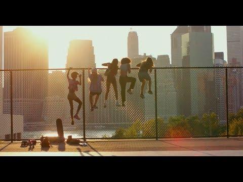 'Skate Kitchen' Official Red Band Trailer (2018) | Rachelle Vinberg, Jaden Smith