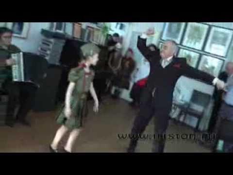 Minik Oset Kızından Müthiş Honga Kaft