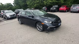 2019 Honda Civic Columbia, Lexington, Irmo, West Columbia, Aiken, SC 2091216