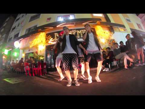 Dumbo Poreotics Ft Game On - Giang Ho Vietnam video