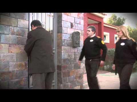 ¿En qué consiste el trabajo de un vigilante de seguridad?