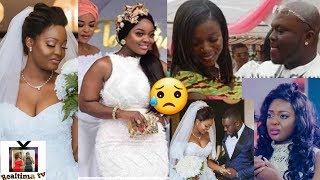 Sad Truth About Jackie Appiah's Marriage and Relationships
