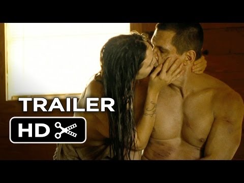 Oldboy Official Theatrical Trailer #1 (2013) - Josh Brolin, Elizabeth Olsen Movie HD