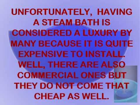 steam bath.wmv