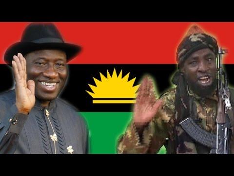 Amnesty for Boko Haram or for Goodluck Jonathan!!!