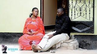 Msungo Part 2 - Madebe Lidai & Aurelia Damas (Official Bongo Movie)