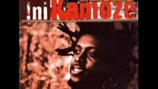 Watch Ini Kamoze Gunshot video