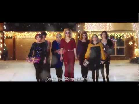 Boots 2011 Christmas TV advert
