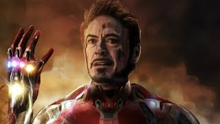 "Why ""I AM IRON MAN"" Was Tony Stark's LAST WORDS Revealed By Marvel"