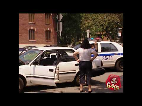 Best of Just For Laughs Gags – Best Police Pranks vol. 2
