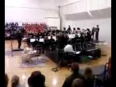 Mason Middle School Band