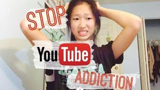 How to Stop Binge-watching Youtube!   Getting your life together series