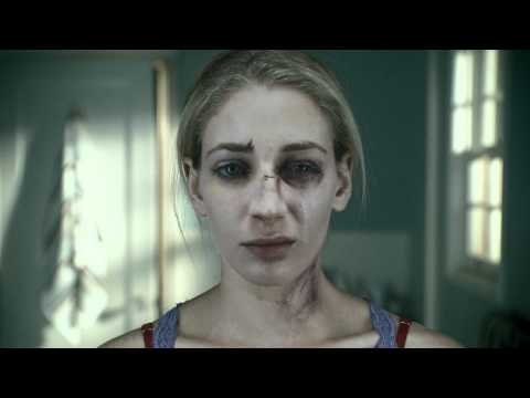 "New Domestic Violence PSA - ""It Rarely Stops"" (HD)"
