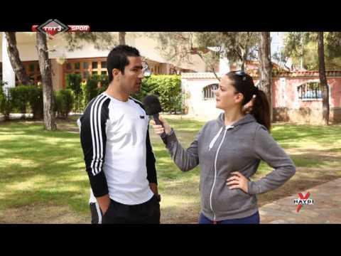 Haydi Spora - Sokak Röportajı (Marmaris)