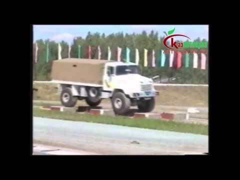 Бортовой автомобиль КрАЗ 5133