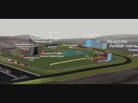 Lethbridge Energy Expo