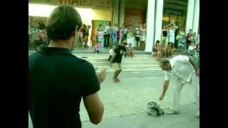 Таланты в Витязево