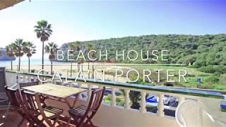 34013  - Beach House, Cala'n Porter
