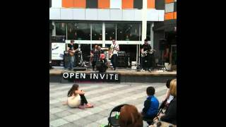 Open Invite (USM Band Showcase)