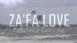 Rappa Lascar Caincs L jhas za'fa love ::Rap gasy 2014