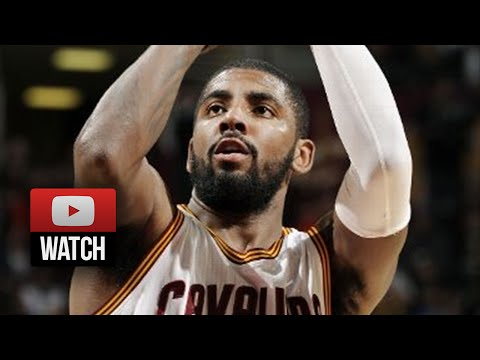 Kyrie Irving Full Highlights vs Pelicans (2014.11.10) - 32 Pts, 9 Ast