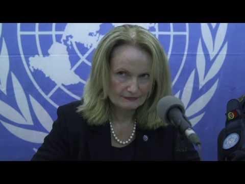La MINUSCA demande la libération des six policiers enlevés