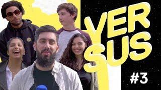 VERSUS - Le quizz de la street ! - Episode #03