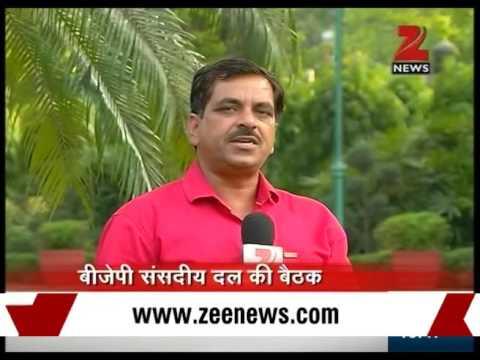 Amit Shah comments on Sonia Gandhi's remark on PM Narendra Modi