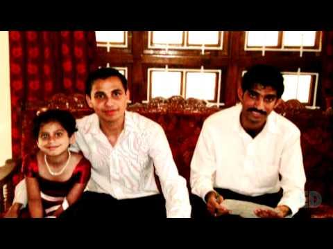 Mangalore Konkani Songs axirwad By Edwin D'costa Goa 2011. video