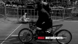 KING DRAG BIKE OPEN - KBS MALAYSIAN DRAG RACE 2013 R3
