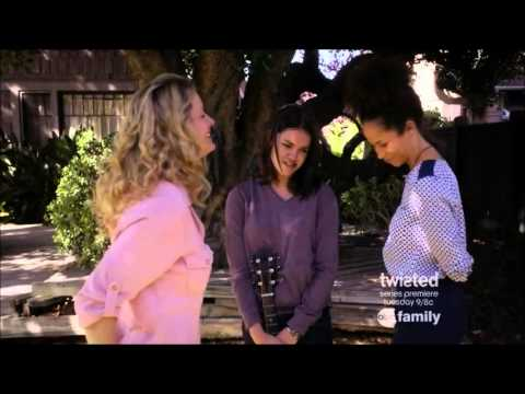 The Fosters Where You Belong