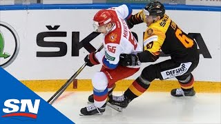 Why Maple Leafs Fans Could Be In For Real Treat With Undrafted Ilya Mikheyev | SN Today