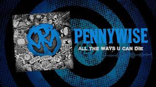 "Download Lagu Pennywise - ""All The Ways U Can Die"" (Full Album Stream) Gratis STAFABAND"