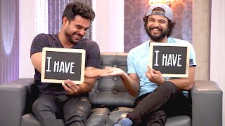 Never Have I Ever | With Tovino Thomas & Neeraj Madhav | Mazhavil Manorama