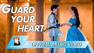 Jannine Weigel พลอยชมพู Guard Your Heart Official Audio Ft Cd Guntee Pitithan