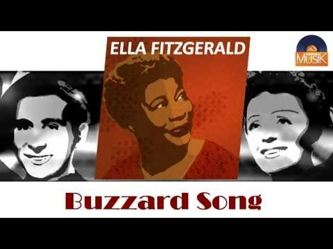 Ella Fitzgerald - The Buzzard Song