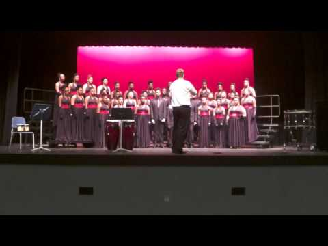 NMHS chorus 2016 panama city beach music festival