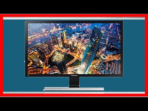 Breaking News | Samsung has discounted a great 4K computer monitor to its lowest price ever on Amaz