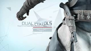 Assassin's Creed 3 - Connor's weapons [UK]