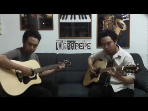 Depapepe Hi-D!!! Guitar Cover